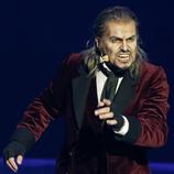 Felix Martin als Scrooge
