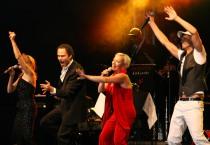 Felix Martin in Concert